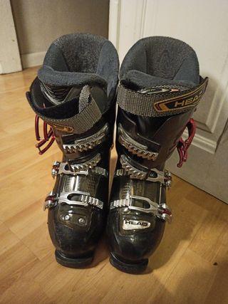 Botas Ski HEAD Edge+ Hombre