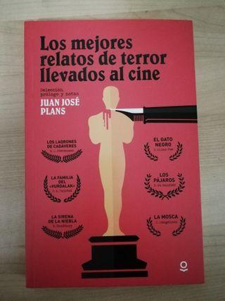 """""""Los mejores relatos del terror llevados al cine"""""""