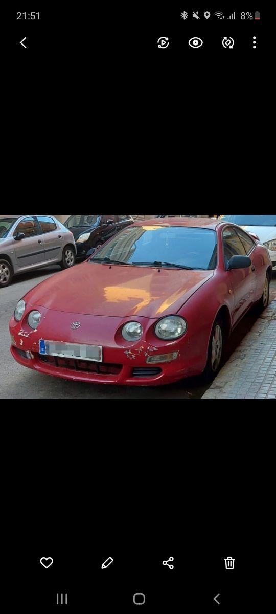 Toyota Celica 1997