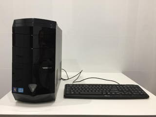 PC de sobremesa CPU MEDION PC MS-7728
