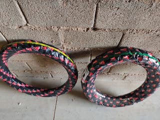 HUSQVARNA WRE 125 2010