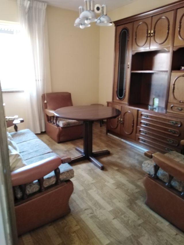 Chalet en venta Coto del Cardiel (Viana de Cega, Valladolid)