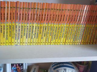 Colección Libros de Gol