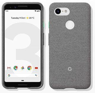 Funda Google Pixel 3 XL