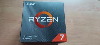 Procesador Ryzen 7 3800x