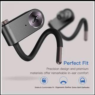 Wireless Earbuds Workout Sports Brand New