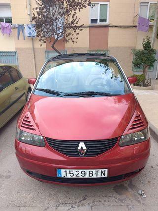 Renault avantime privilege 2002