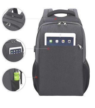 mochila para portatil y tablet