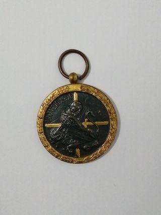 Medalla de la Guerra Civil