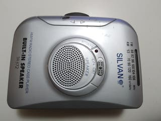 Walkman Silvan TA372