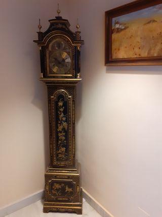 Reloj Carrillón