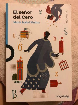 El señor del Cero/ Maria Isabel Molina