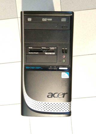 Ordenador PC ACER Extensa