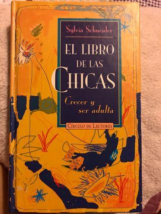 El libro de las chicas/ Sylvia Schneider