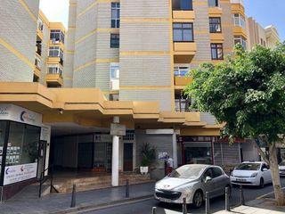 Apartamento en alquiler en Santa Catalina - Canteras en Palmas de Gran Canaria(Las)