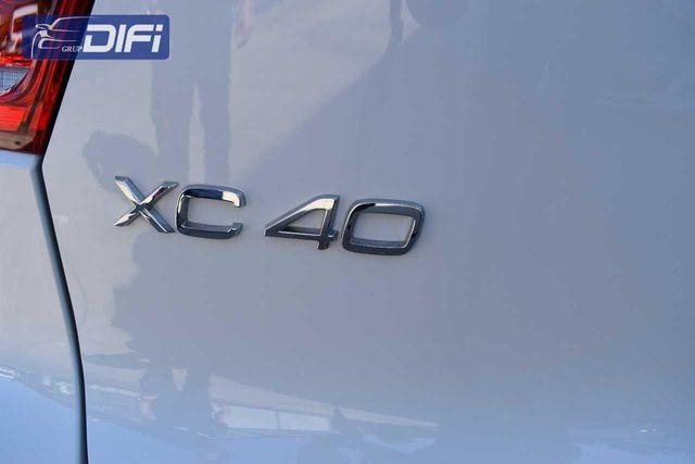 Volvo XC40 2.0 D3 AWD Momentum 5p