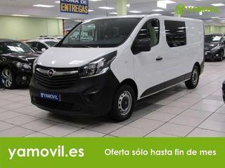 Opel Vivaro Combi 1.6 CDTI L1 2.7t 92 kW (125 CV)