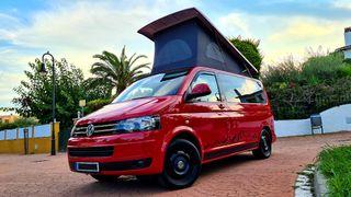 Volkswagen California 2015