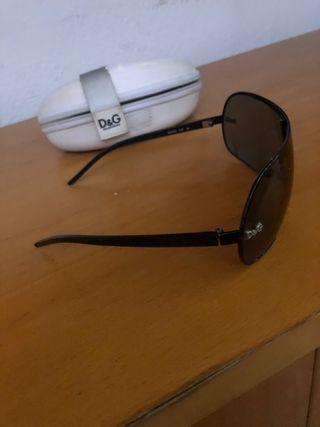 Gafas de sol DOLCE&GABANA