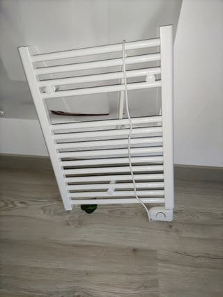 secatoallas radiador eléctrico