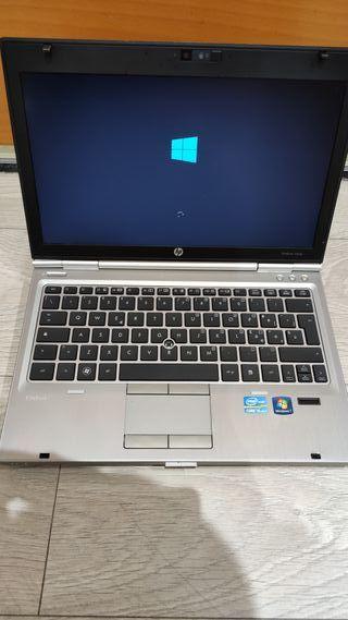 Portatil HP I5 4gb