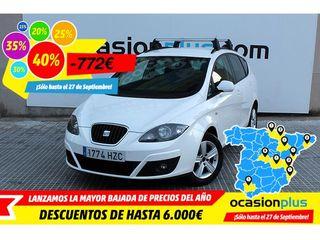 SEAT Altea XL 2.0 TDI I-Tech 103 kW (140 CV)