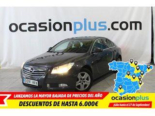 Opel Insignia 2.0 CDTI ecoFLEX Edition 96 kW (130 CV)