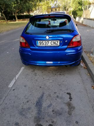 Rover mg 2004