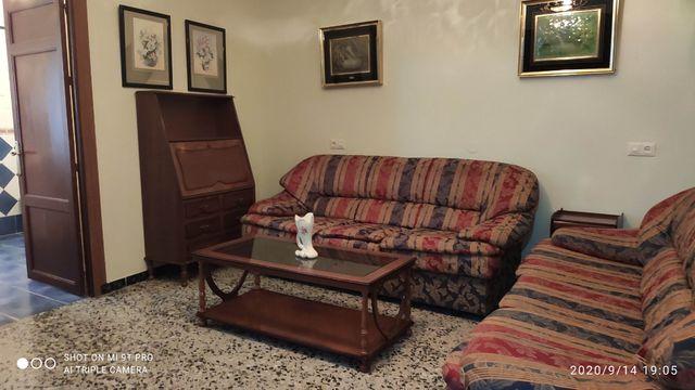 Casa en alquiler (Colmenar, Málaga)