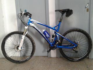 bicicleta Lapierre 210 X-CONTROL