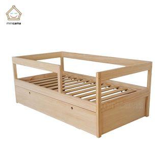 Cama Infantil Tatami Easy