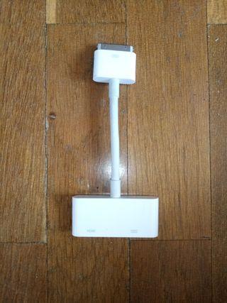 Conector HDMI Ipad 2