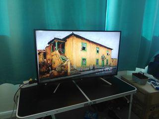 TV SONY BRAVIA WF66