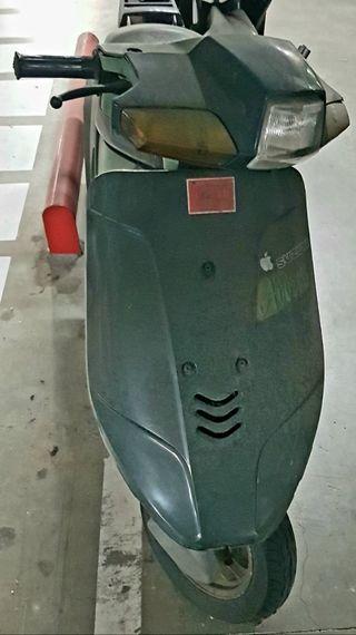 Suzuki Adress 49