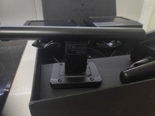 tablet dvd infiniti para cualquier vehículo