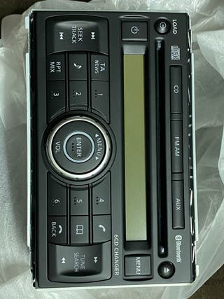 Radio CD oem Nissan Qashqai J10