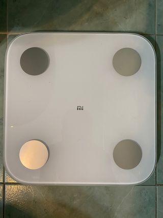 Báscula Xiaomi Body Composition Scale 2