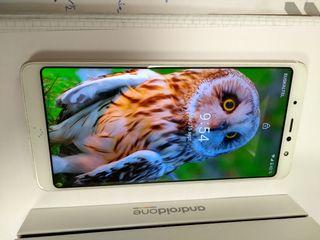 BQ Aquaris X2 Pro 4gb/64gb con Garantía