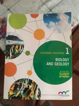 Libro Secondary Education 1