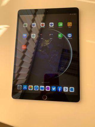 """iPad PRO 2017 - 256 GB WiFi (10,5 """")"""