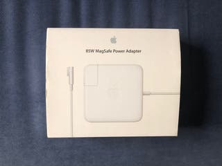 Adaptador cargador Mac Apple
