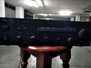 Amplificador 430w