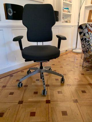 Silla de oficina Ikea Klappe