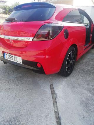 Opel gts 2005