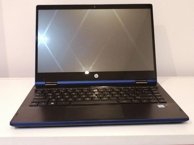 Laptop 2 en 1 HP Pavilion x360