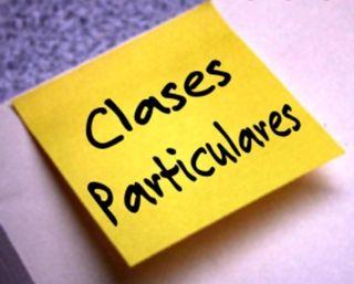 Clases particulares Alcalá