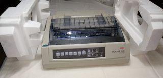 Impresora Matricial OKI Microline 3320
