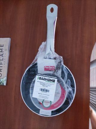 sartén 21cm aluminio