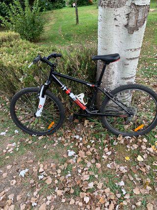 Bici juvenil Rockrider 5.0