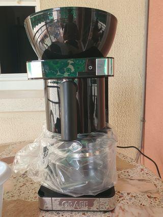 Cafetera goteo Graef FK 702